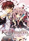 Télécharger le livre :  Kiss of Rose Princess T01