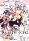 Télécharger le livre :  Kiss of Rose Princess T02