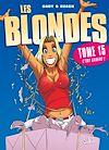 Télécharger le livre :  Les Blondes T15