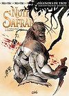 Télécharger le livre :  Légendes de Troy - Nuit Safran T02
