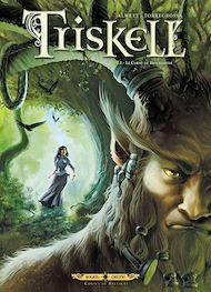 Téléchargez le livre :  Triskell T03