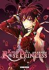 Télécharger le livre :  Kiss of Rose Princess T05