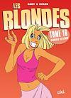 Télécharger le livre :  Les Blondes T16