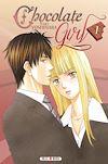 Télécharger le livre :  Chocolate Girl T01