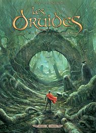 Téléchargez le livre :  Les Druides T07