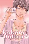 Télécharger le livre :  Kokoro Button T03
