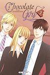 Télécharger le livre :  Chocolate Girl T02