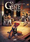 Télécharger le livre :  La Geste des Chevaliers Dragons T15