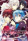Télécharger le livre :  Kiss of Rose Princess T09