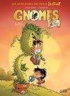 Télécharger le livre :  Gnomes de Troy T04