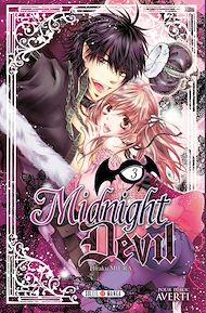 Téléchargez le livre :  Midnight Devil T03