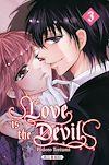 Télécharger le livre :  Love is the Devil T03
