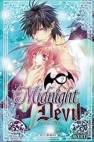 Téléchargez le livre :  Midnight Devil T02