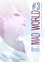 Download this eBook Mad World T03