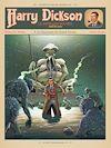 Télécharger le livre :  Harry Dickson T08