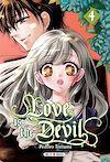 Télécharger le livre :  Love is the Devil T04