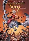 Télécharger le livre :  Les Conquérants de Troy T04