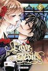Télécharger le livre :  Love is the Devil T05