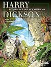 Télécharger le livre :  Harry Dickson T11