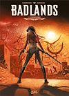 Télécharger le livre :  Badlands T01