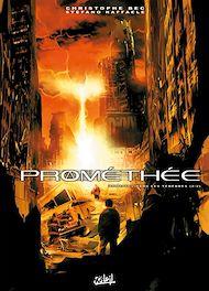 Téléchargez le livre :  Prométhée T10