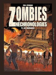 Téléchargez le livre :  Zombies néchronologies T01