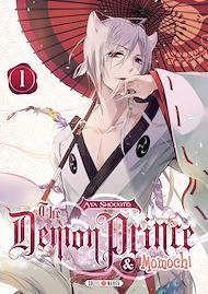 Téléchargez le livre :  The Demon Prince and Momochi T01