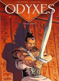 Téléchargez le livre :  Odyxes T01