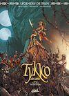 Télécharger le livre :  Tykko des Sables T03