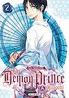 Télécharger le livre :  The Demon Prince and Momochi T02