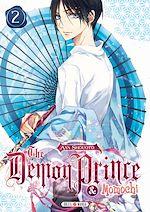 Téléchargez le livre :  The Demon Prince and Momochi T02