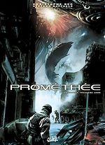 Télécharger cet ebook : Prométhée Tome 11