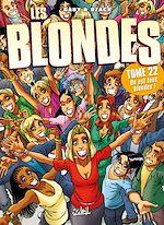 Télécharger cet ebook : Les Blondes Tome 22