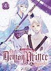 Télécharger le livre :  The Demon Prince and Momochi T04