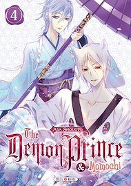Téléchargez le livre :  The Demon Prince and Momochi T04
