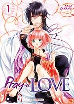 Download this eBook Pray for Love T01