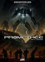 Télécharger cet ebook : Prométhée Tome 12