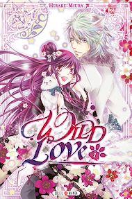 Téléchargez le livre :  Wild Love T01