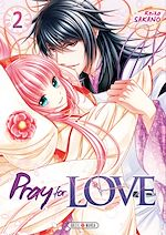 Download this eBook Pray for Love T02