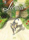 Télécharger le livre :  Léonid, les Aventures d'un chat T01