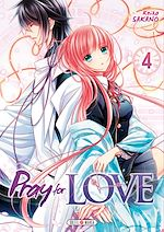 Download this eBook Pray for Love T04
