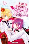 Télécharger le livre :  Liar Prince and Fake Girlfriend T01