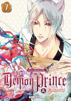 Téléchargez le livre :  The Demon Prince and Momochi T07