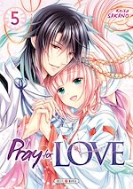 Download this eBook Pray for Love T05