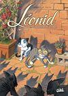 Télécharger le livre :  Léonid, les Aventures d'un chat T02