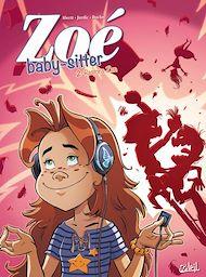 Téléchargez le livre :  Zoé baby-sitter T02