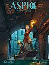 Télécharger le livre :  Aspic, détectives de l'étrange T05