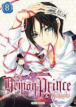 Téléchargez le livre :  The Demon Prince and Momochi T08