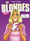 Télécharger le livre :  Les Blondes T25