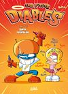 Télécharger le livre :  Les P'tits Diables T22